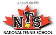 Lessons from the National Tennis School. Click here for more information.