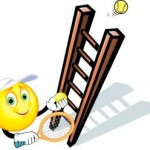 tennisladder