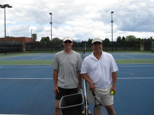 2010 Phil LeBlanc Memorial Tennis Tournament 008