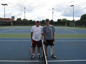 2010 Phil LeBlanc Memorial Tennis Tournament 009