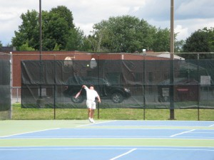 2010 Phil LeBlanc Memorial Tennis Tournament 013