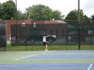 2010 Phil LeBlanc Memorial Tennis Tournament 014