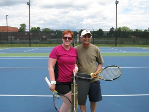 2010 Phil LeBlanc Memorial Tennis Tournament 016