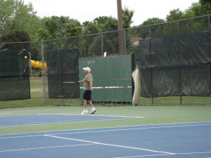 2010 Phil LeBlanc Memorial Tennis Tournament 019