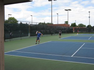 2010 Phil LeBlanc Memorial Tennis Tournament 024