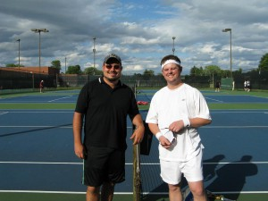2010 Phil LeBlanc Memorial Tennis Tournament 040