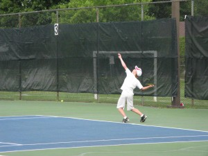 2010 Phil LeBlanc Memorial Tennis Tournament 042