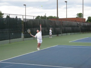 2010 Phil LeBlanc Memorial Tennis Tournament 046