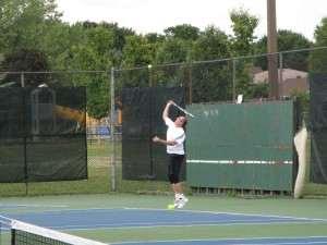 2010 Phil LeBlanc Memorial Tennis Tournament 047