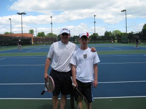 2010 Phil LeBlanc Memorial Tennis Tournament 049