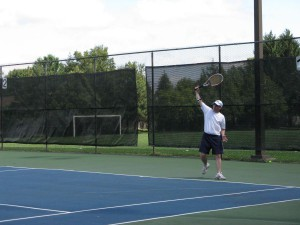 2010 Phil LeBlanc Memorial Tennis Tournament 052