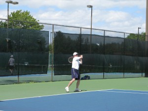 2010 Phil LeBlanc Memorial Tennis Tournament 054