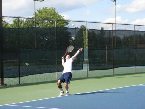 2010 Phil LeBlanc Memorial Tennis Tournament 060