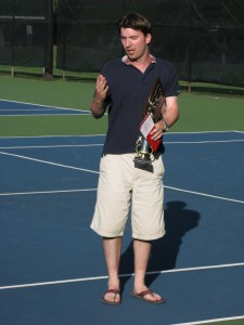 2010 Phil LeBlanc Memorial Tennis Tournament 072